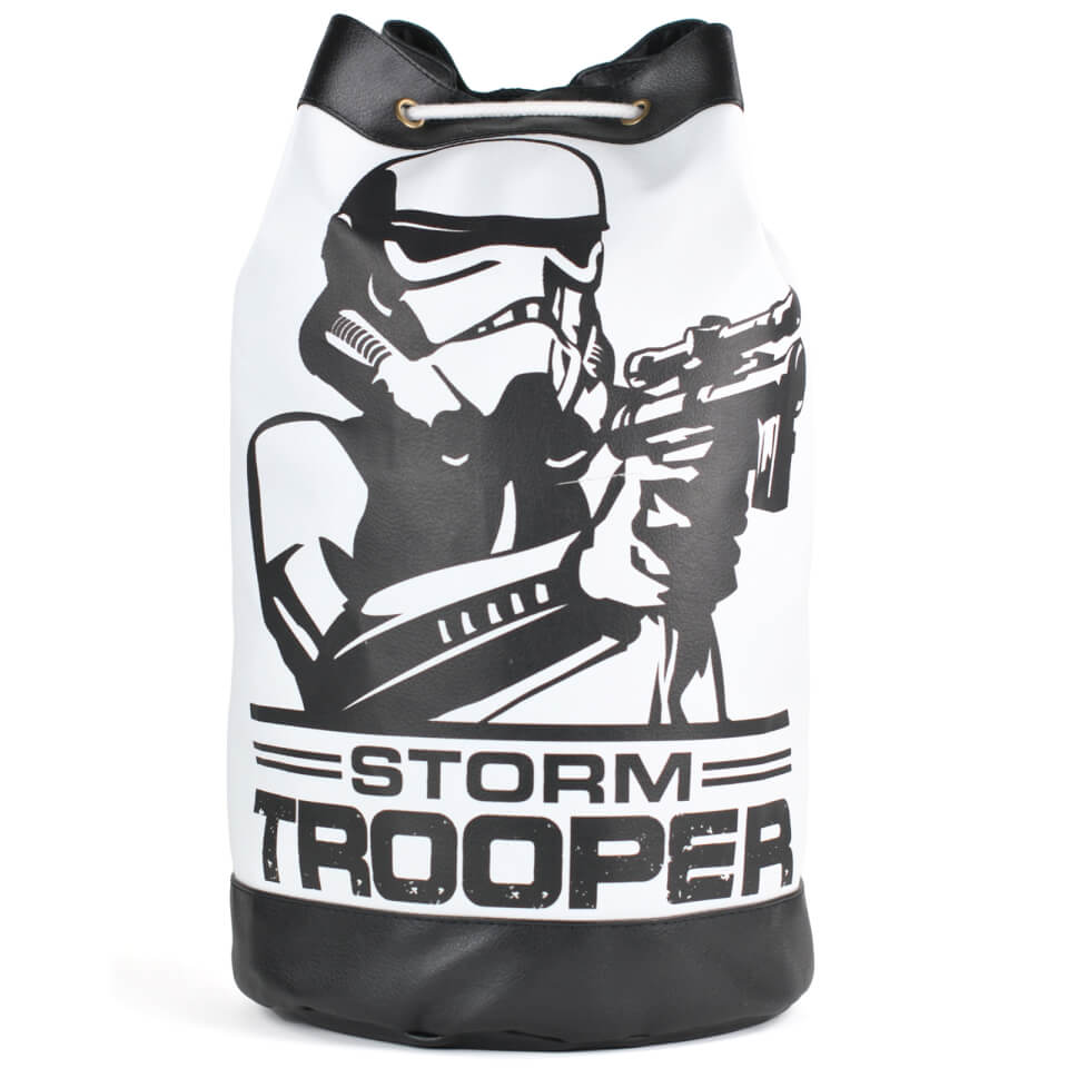 Star Wars Stormtrooper Duffle Bag