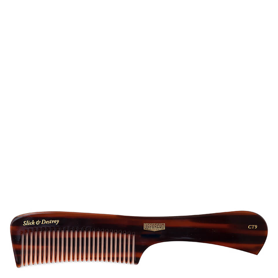 Uppercut Deluxe Styling Comb CT9 Griffkamm