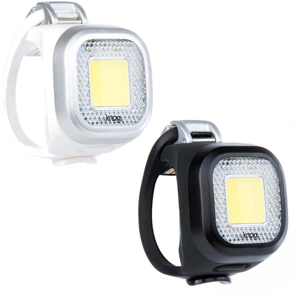 Knog Blinder Mini Chippy Front Light | Forlygter