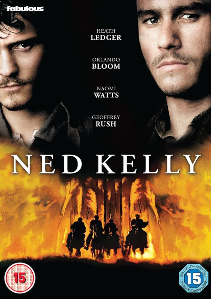 a review of the documentary about ned kelly Check out the exclusive tvguidecom movie review and see our movie rating for ned kelly.