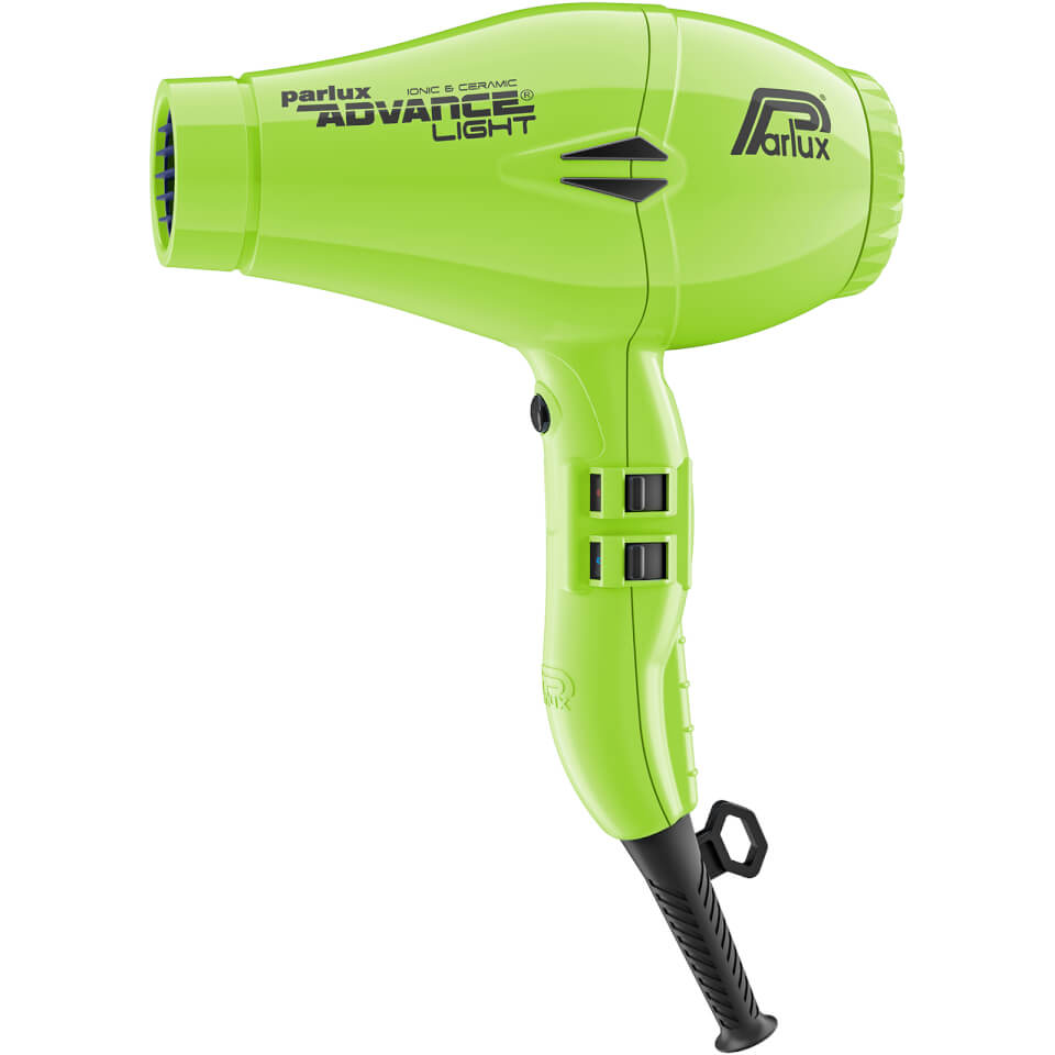 parlux-advance-hair-dryer-neon-green