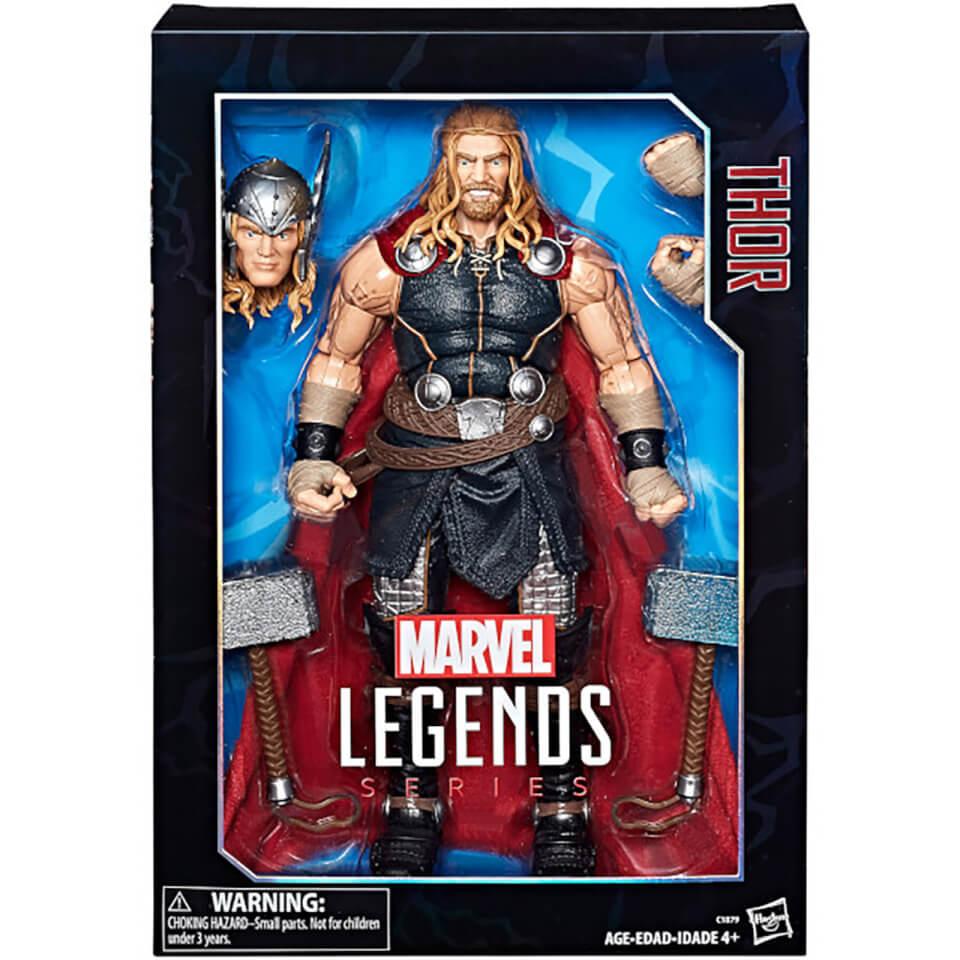 Figura Marvel Legends  Thor  - Marvel Thor: Ragnarok