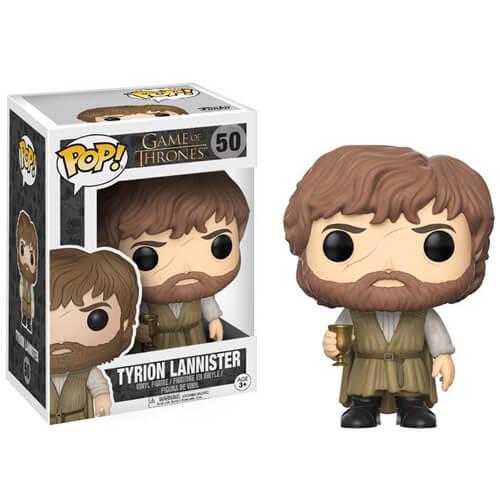 Game of Thrones Tyrion Pop! Vinyl Figur
