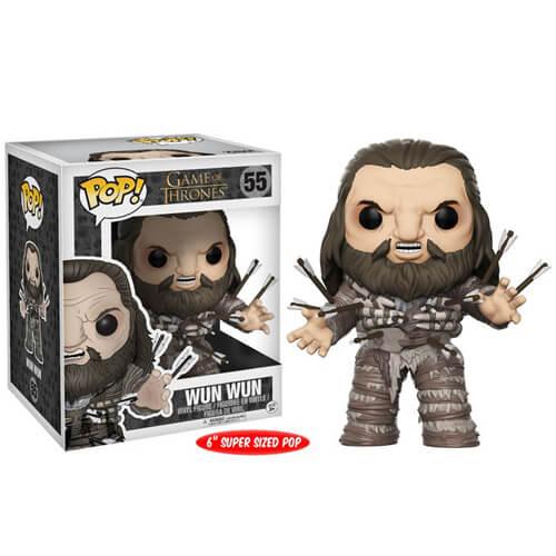 Game of Thrones Wun Wun Pop! Vinyl Figur