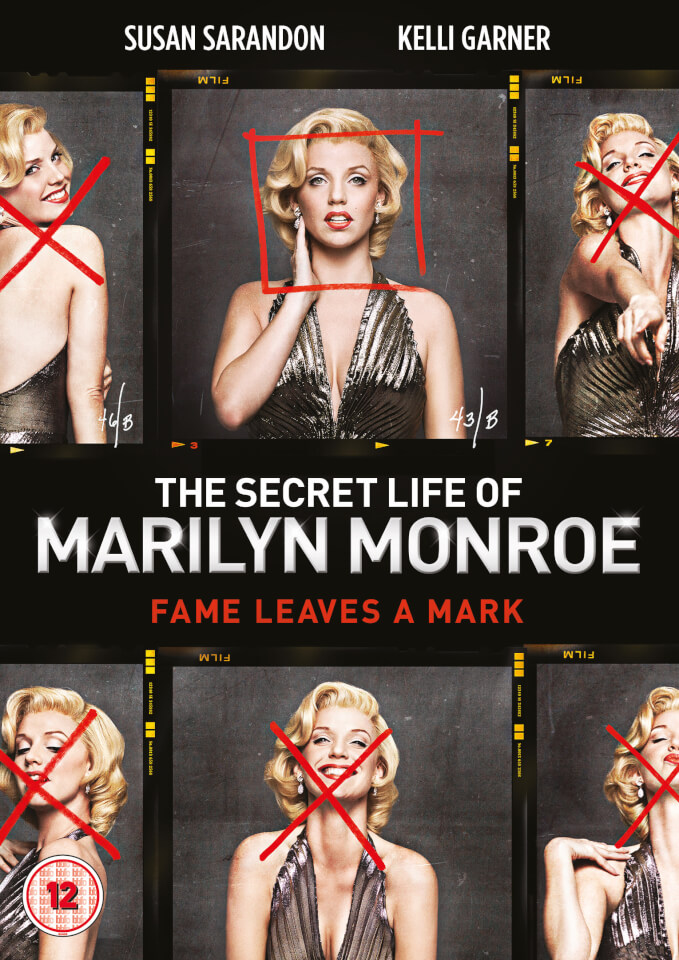 life marilyn monroe Everyone knows marilyn monroe as the blonde babe from some like it hot and seven year itch what people don't know are the delicious facts of her love life.