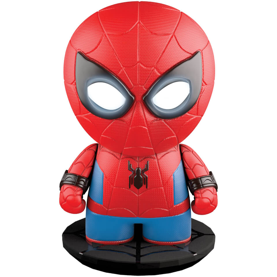 Sphero Spider Man App Enabled Superhero