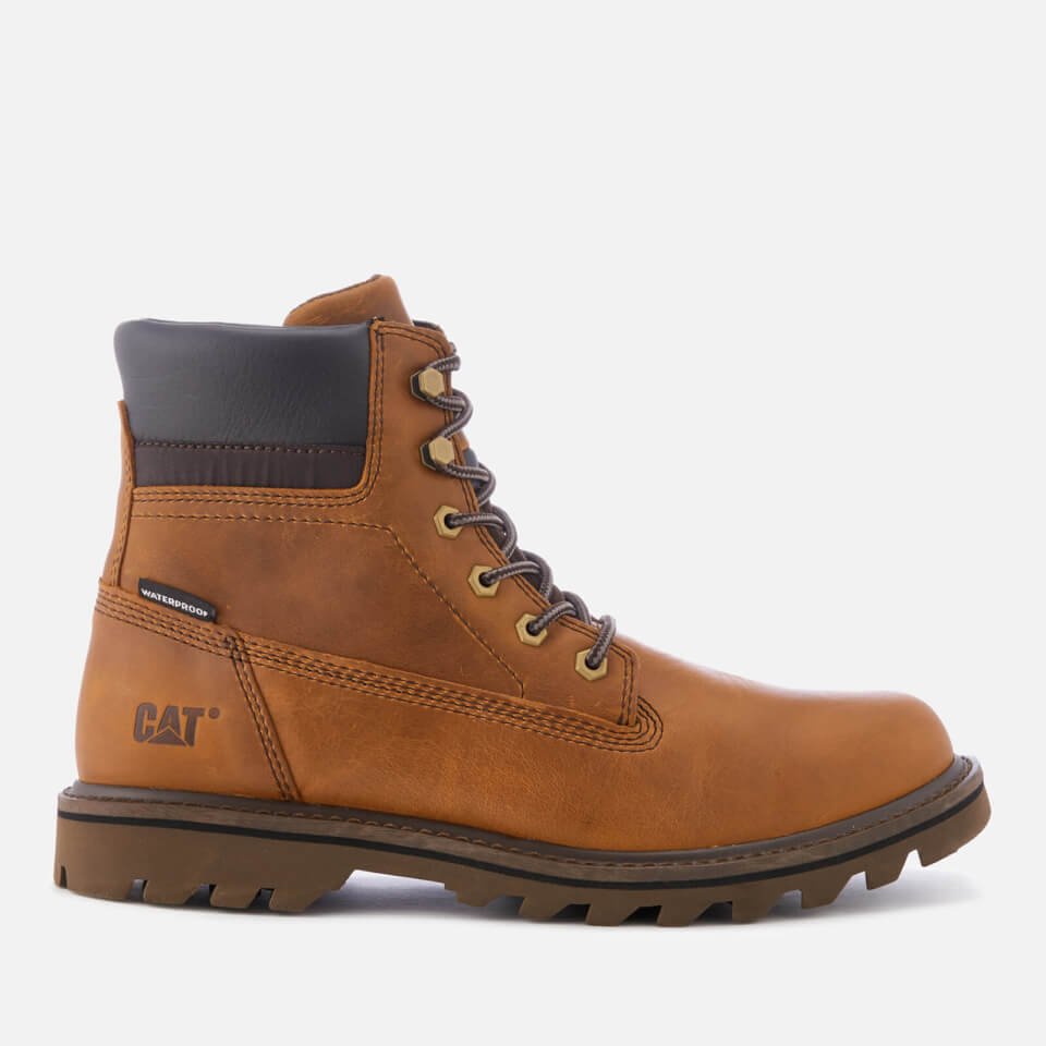 Botas Caterpillar Deplete - Hombre - Marrón - UK 11/EU 45 - Brown