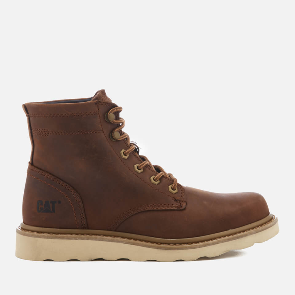 Botas Caterpillar Chronical - Hombre - Marrón - UK 7/EU 41 - Brown