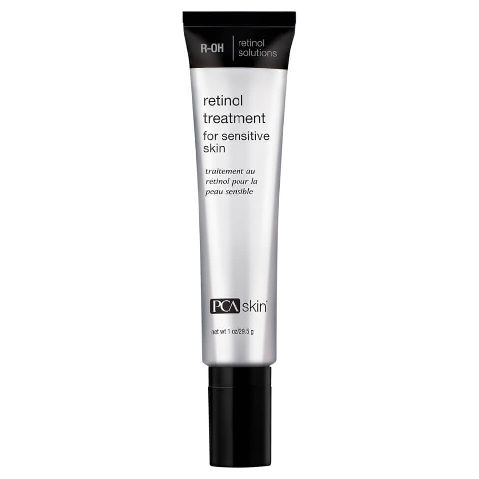 Image of PCA SKIN Retinol Treatment for Sensitive Skin