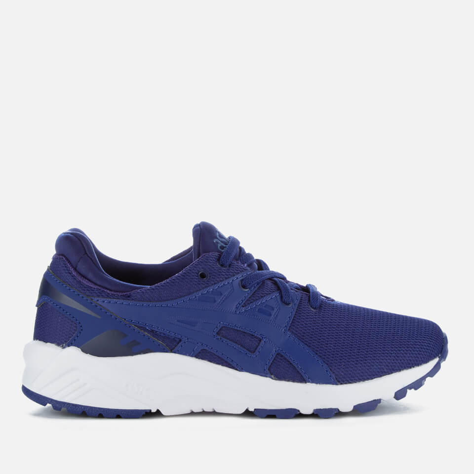asics-kids-gel-kayano-evo-trainers-navy-peonynavy-peony-10-kids-navy