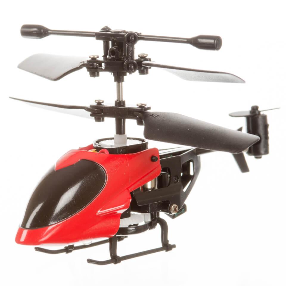 Ausgefallengadgets - Kleinste Hubschrauber der Welt - Onlineshop Sowas Will Ich Auch