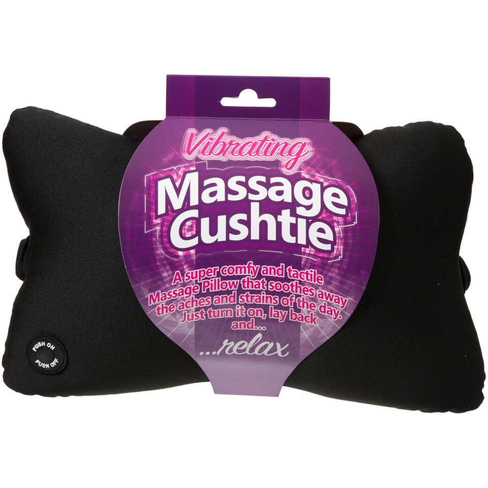 Massage Cushtie