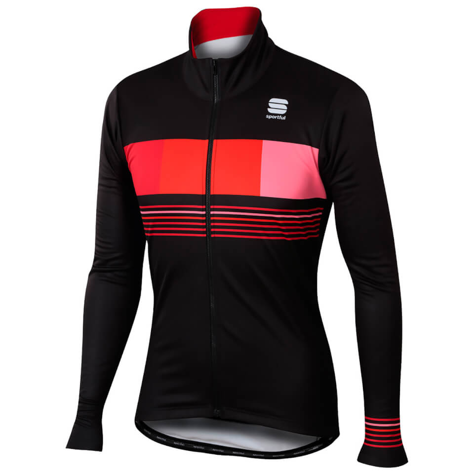sportful-stripe-thermal-jacket-black-red-m-black-red
