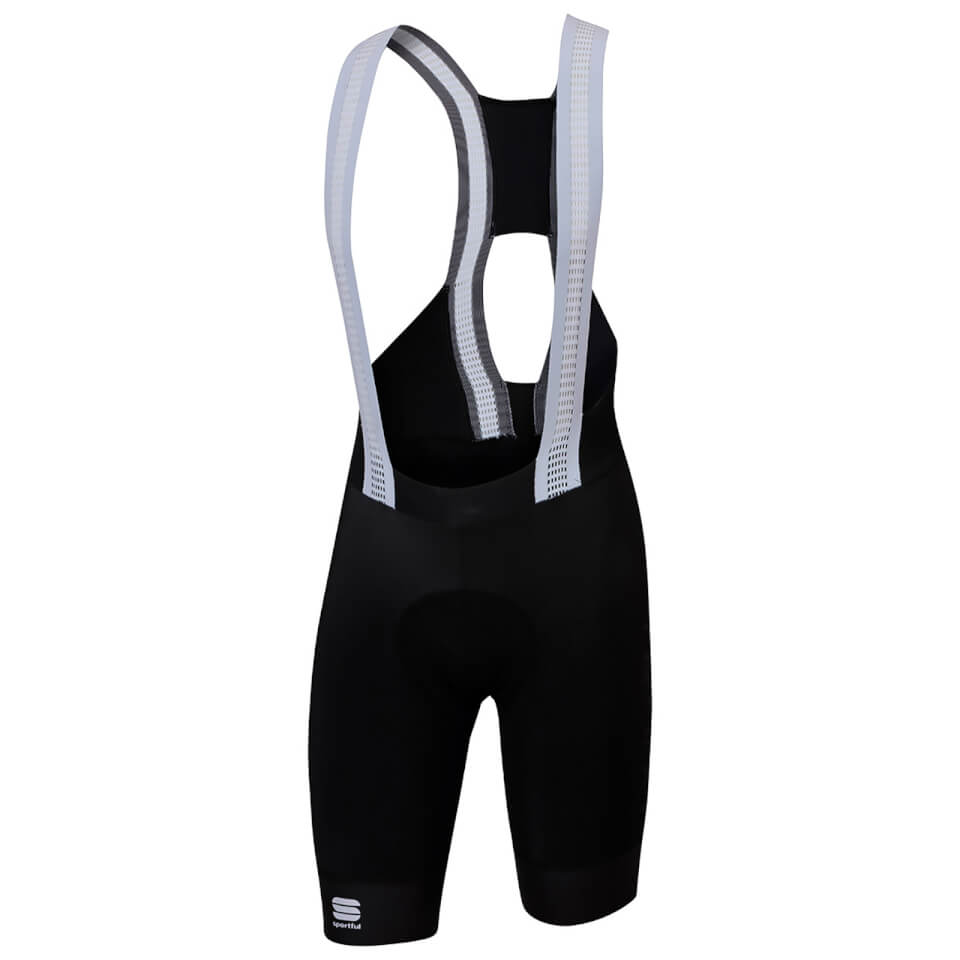 sportful-fiandre-no-rain-pro-bib-shorts-black-l-black