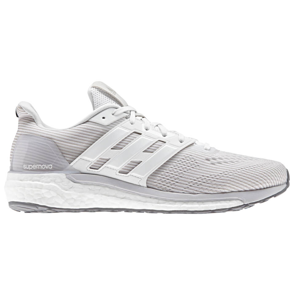 a6cc0692baa1e SKU-BB3476 adidas Men s Supernova Running Shoes - Grey - US 10.5 UK ...