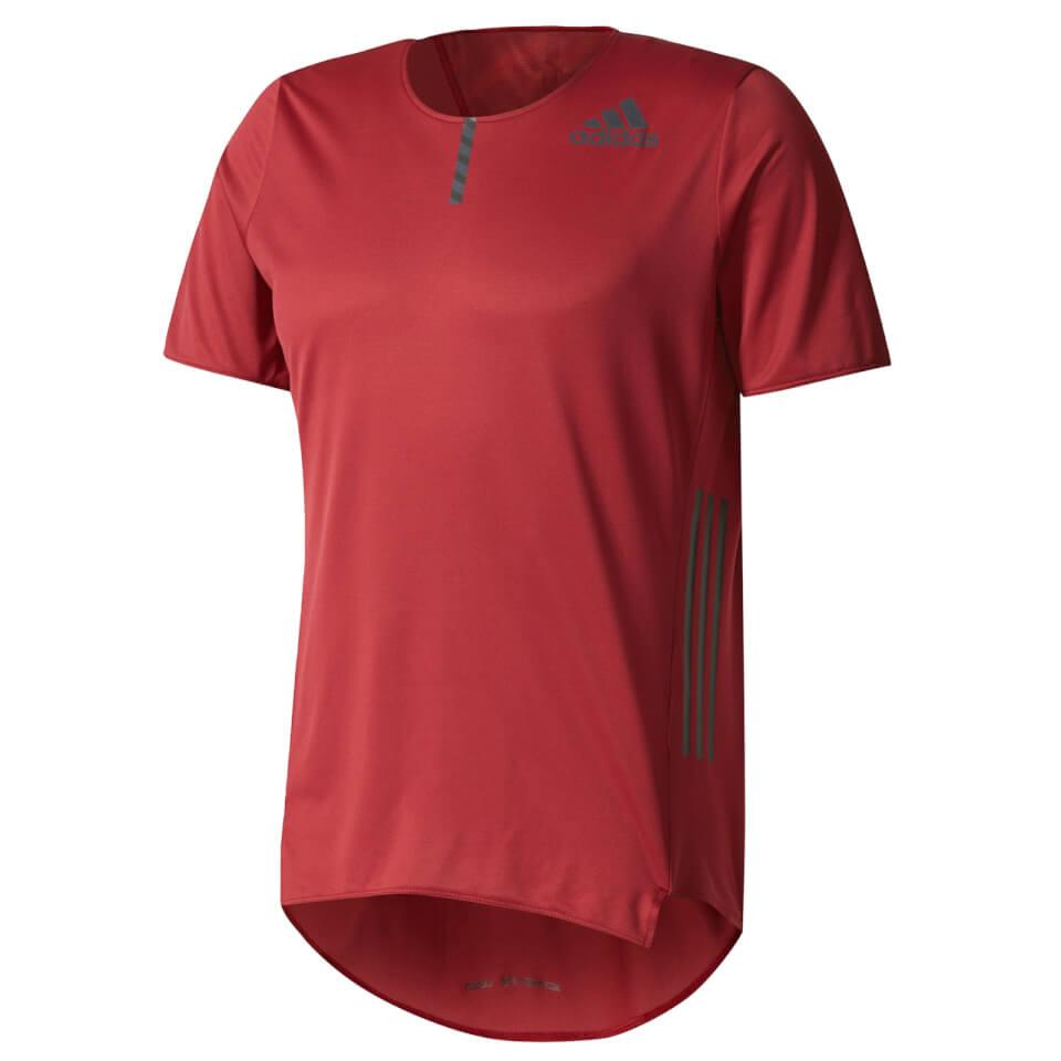 adidas-men-adizero-running-t-shirt-burgundy-s-burgundy