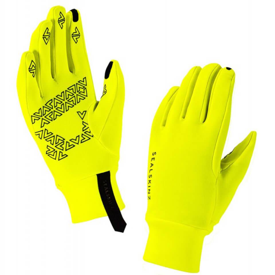sealskinz-stretch-fleece-nano-gloves-yellow-m-yellow