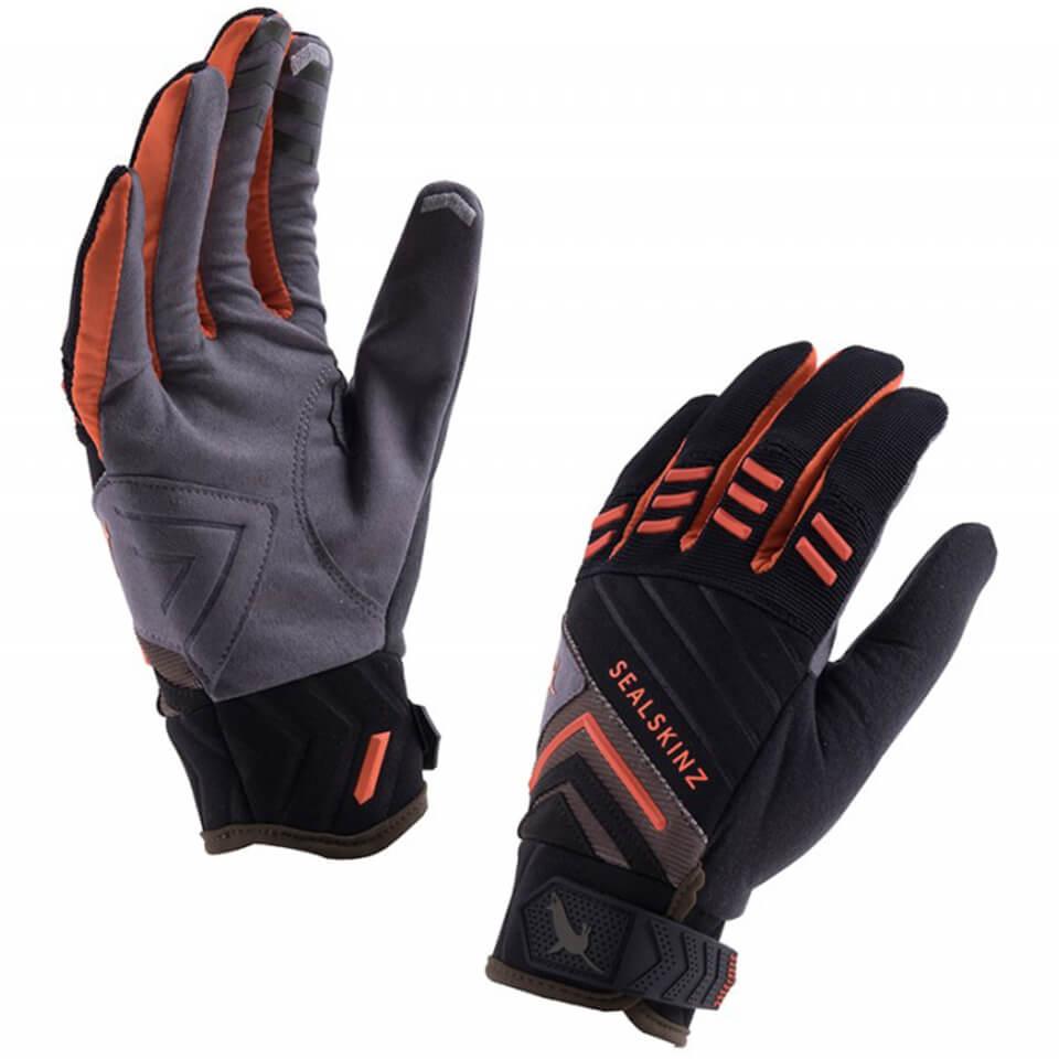 sealskinz-dragon-eye-trail-gloves-black-green-orange-xl-black-green-orange