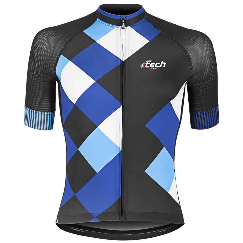 ftech-cobbles-race-short-sleeve-jersey-s-blackbluered