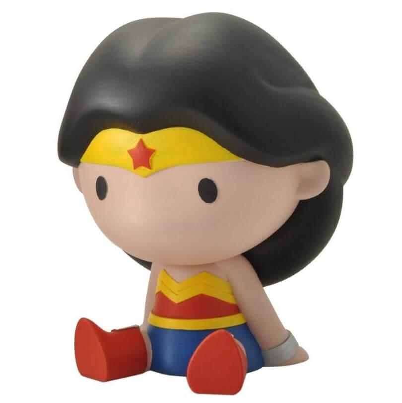 Justice League Wonder Woman Chibi Spardose 17cm