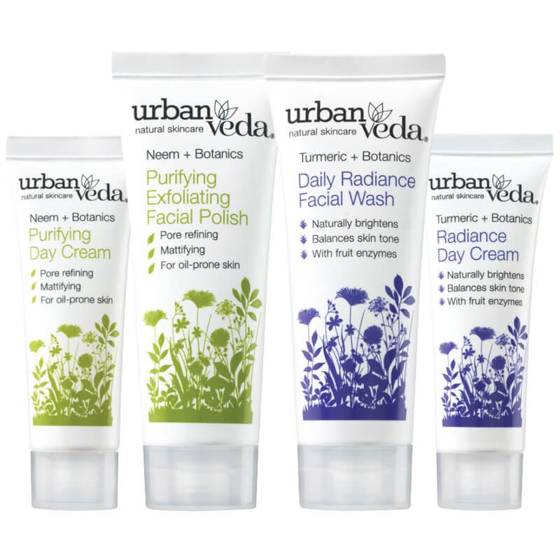 Image result for urban veda