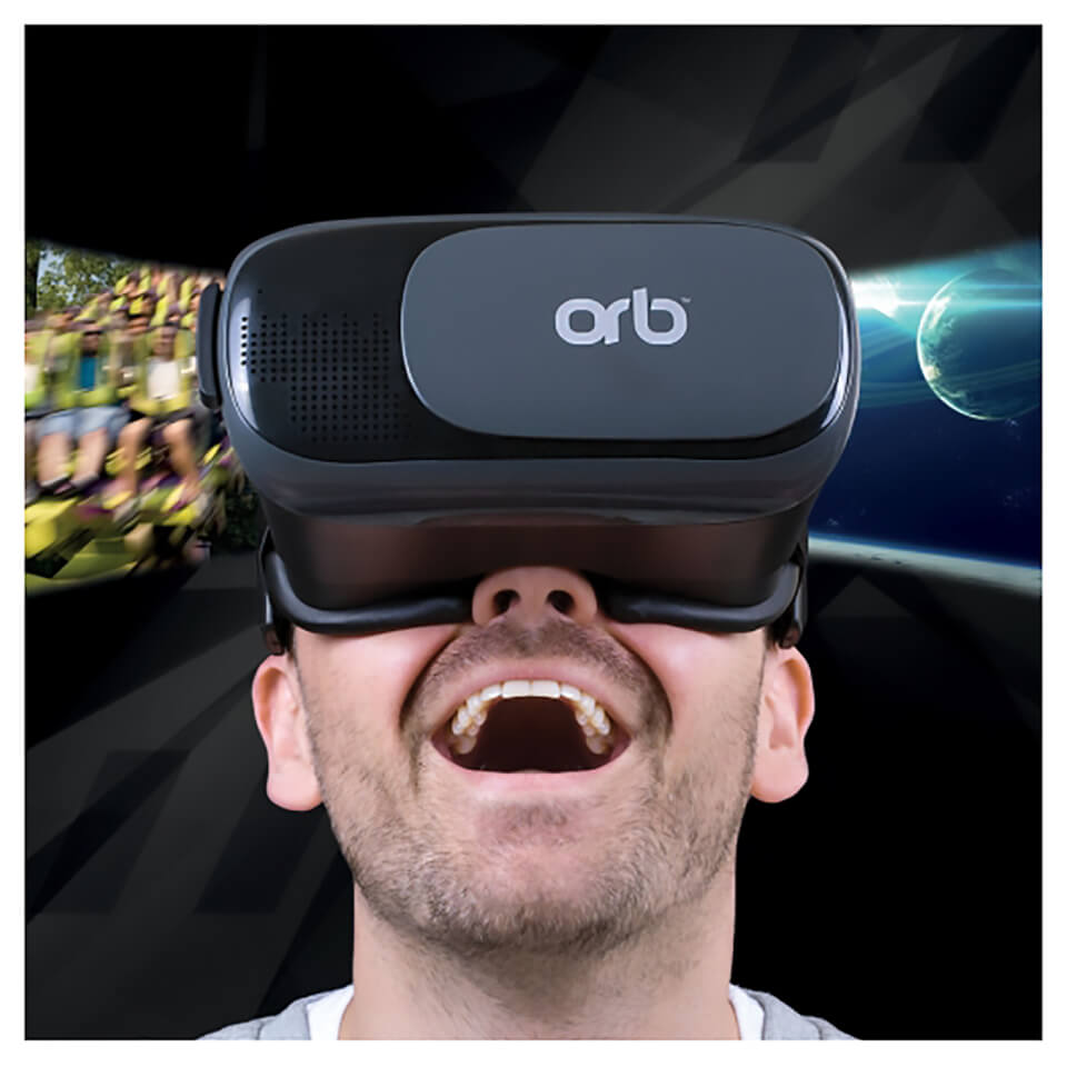 Orb Virtual Reality Headset