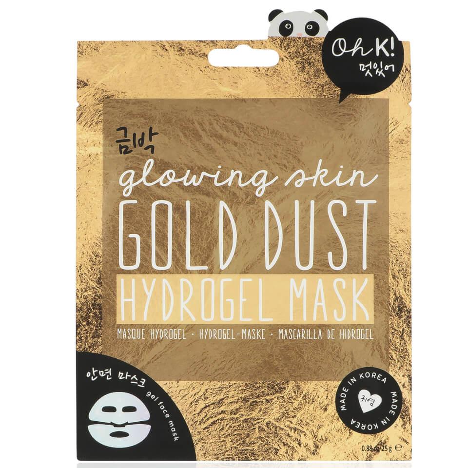 Oh K! Masken  Maske