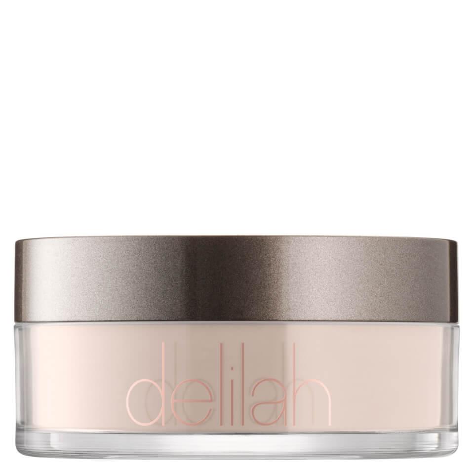 Köpa billiga delilah Micro-Fine Loose Powder Translucent 14g online