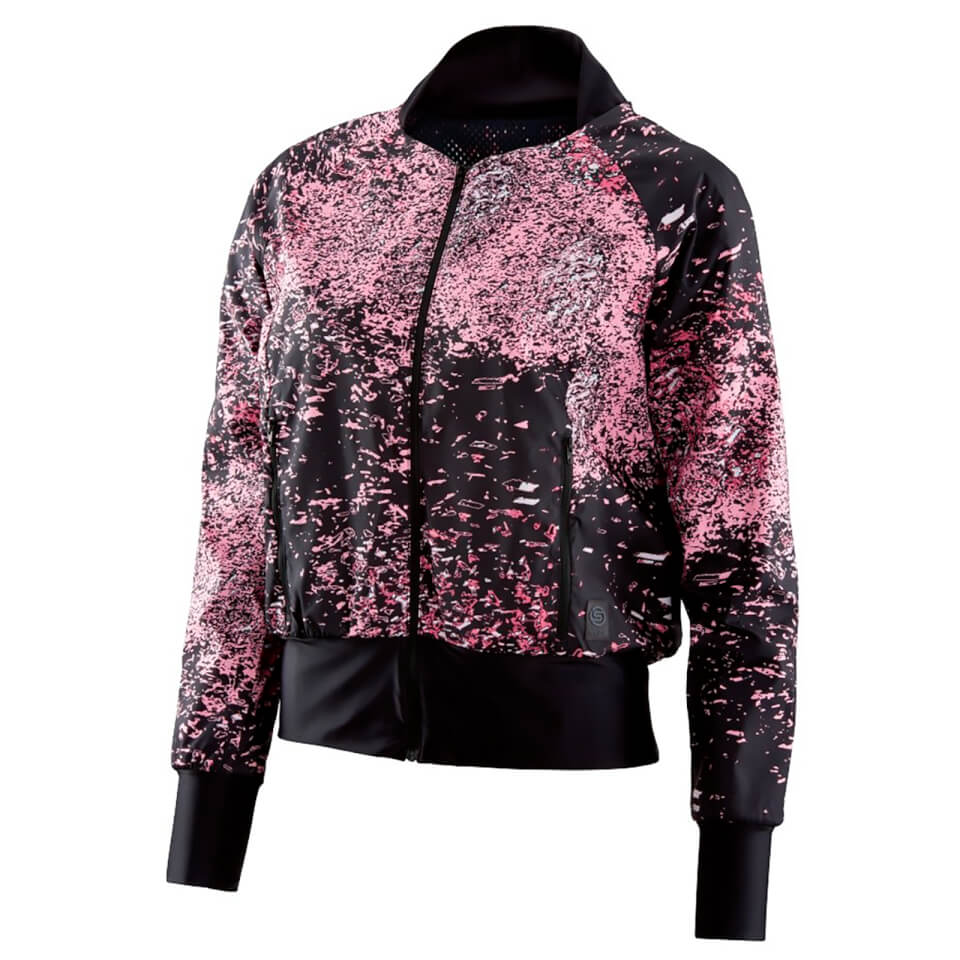 skins-women-activewear-interlect-bomber-jacket-stardust-xs-black-pink