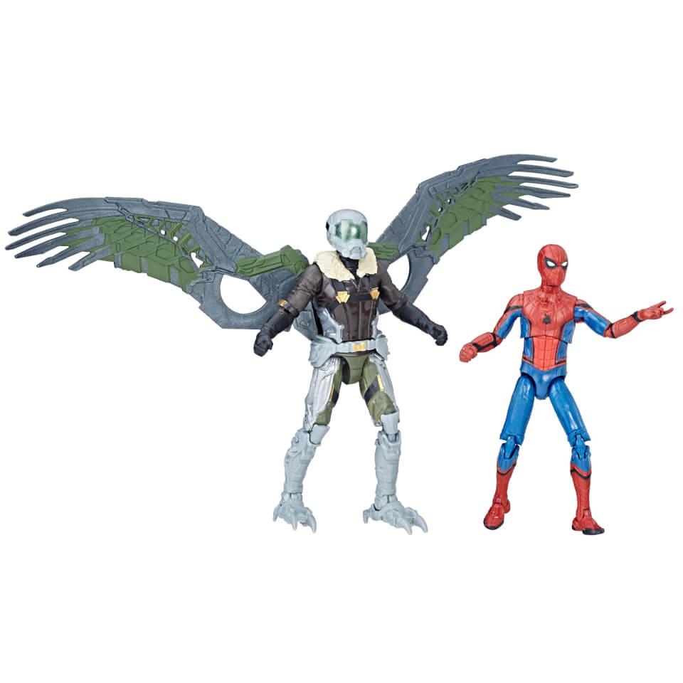 hasbro-marvel-legends-series-spider-man-vulture-2-pack-action-figures