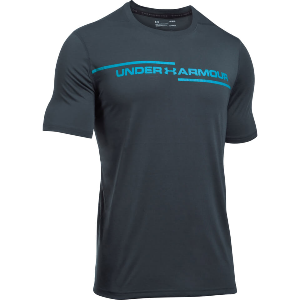 under-armour-men-threadborne-cross-chest-t-shirt-grey-blue-m-grey-blue