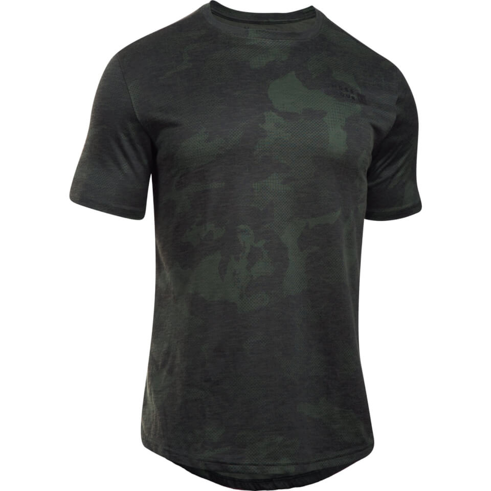 under-armour-men-sportstyle-core-t-shirt-green-s-green
