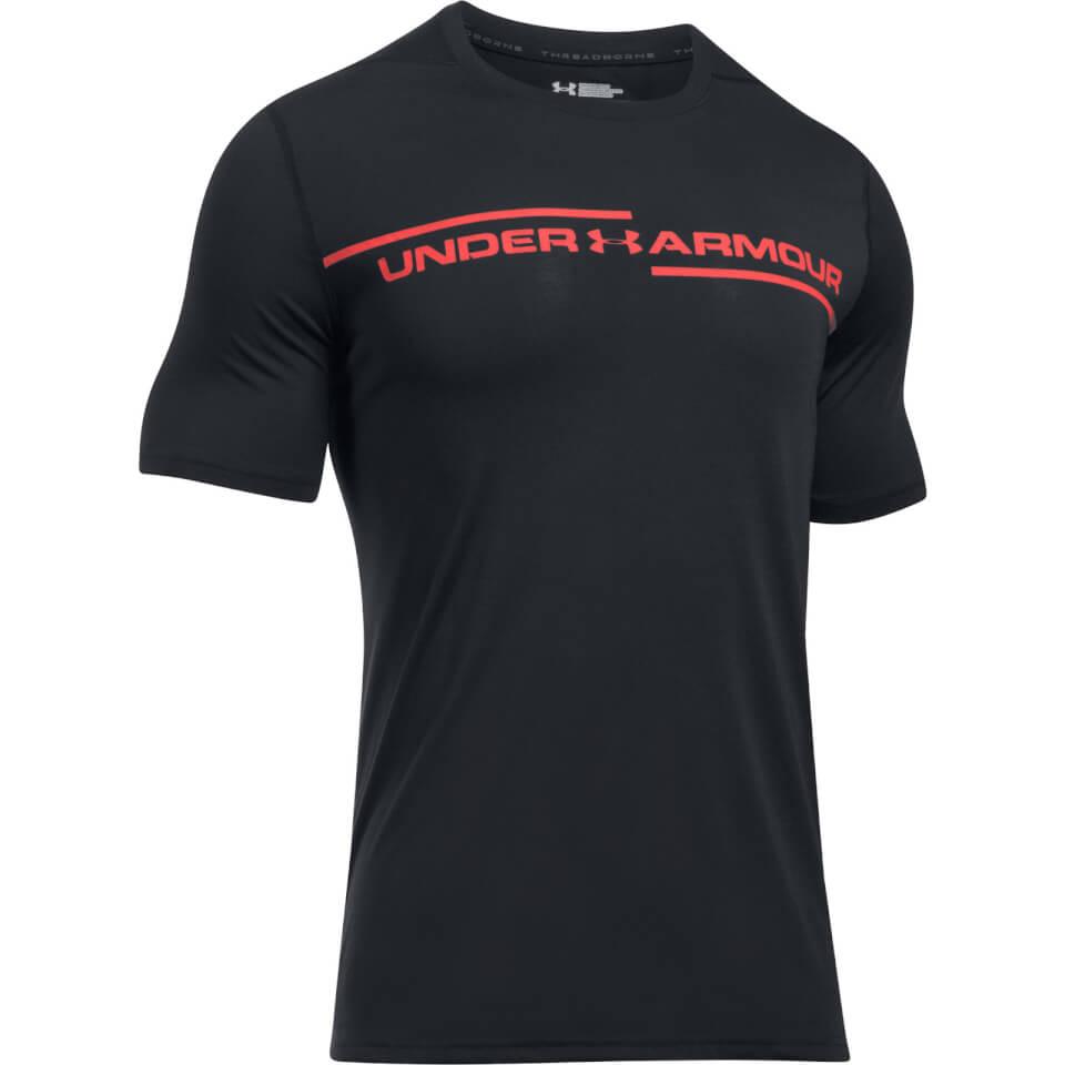 under-armour-men-threadborne-cross-chest-t-shirt-black-s-black