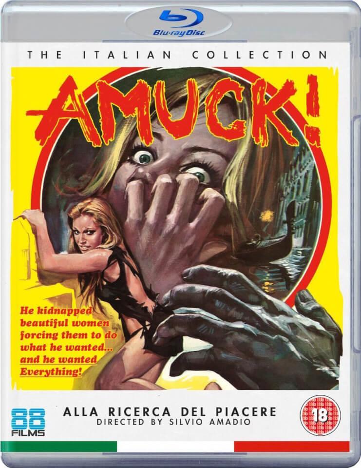 Amuck
