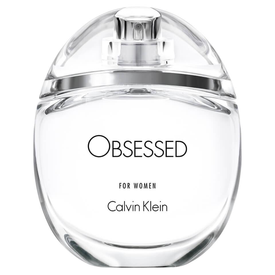 - Calvin Klein Obsessed for Women Eau de Parfum