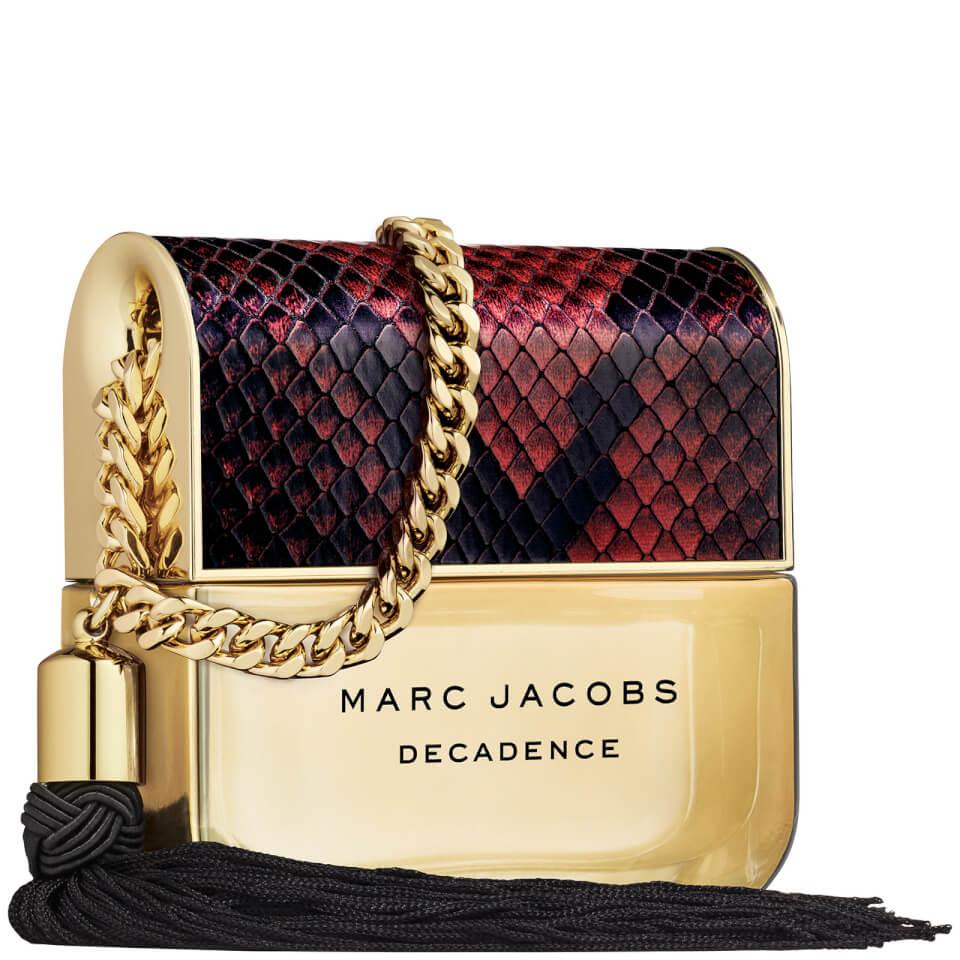 Marc Jacobs Decadence Rouge Noir Eau de Parfum 100ml Limited Edition