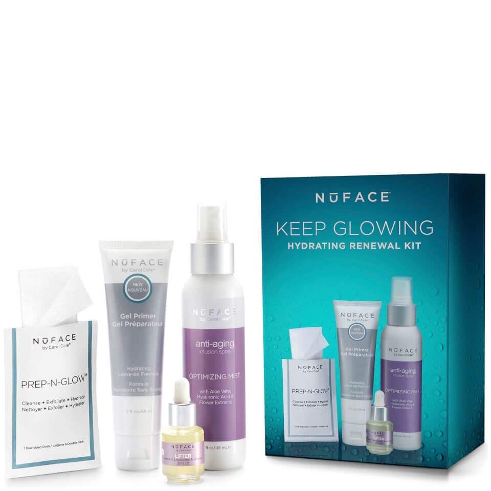 compare radiant skin renewal starter kit price