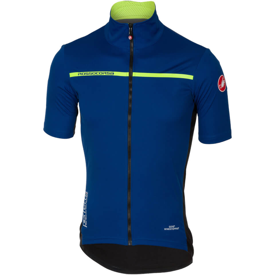 castelli-perfetto-light-2-jersey-ceramic-blue-m-blue