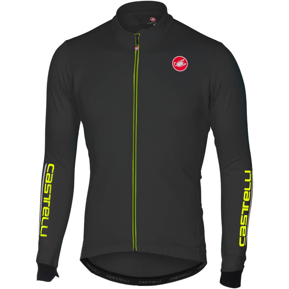 castelli-puro-2-long-sleeve-jersey-light-black-s-black