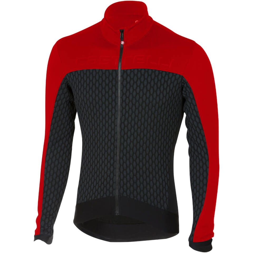 castelli-fondo-long-sleeve-jersey-black-red-xl-black-red