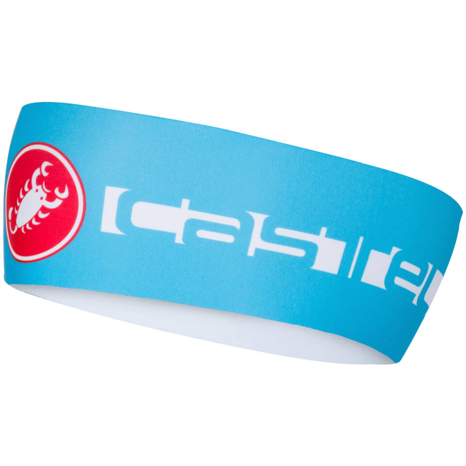 castelli-viva-thermo-headband-blue