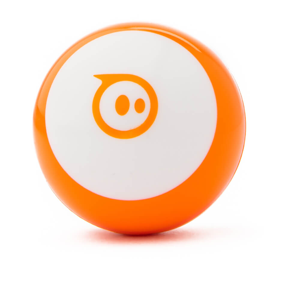 Sphero Mini Robotic Ball Orange
