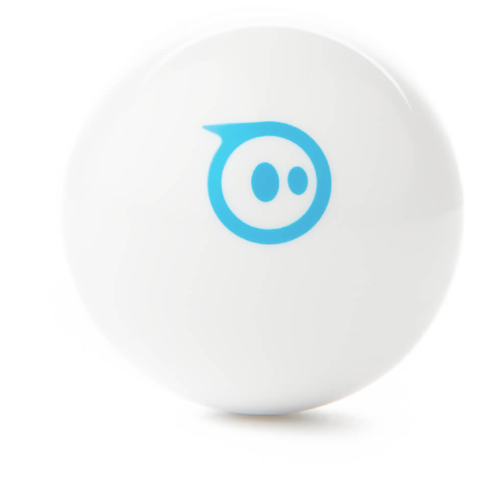 Sphero Mini Robotic Ball White