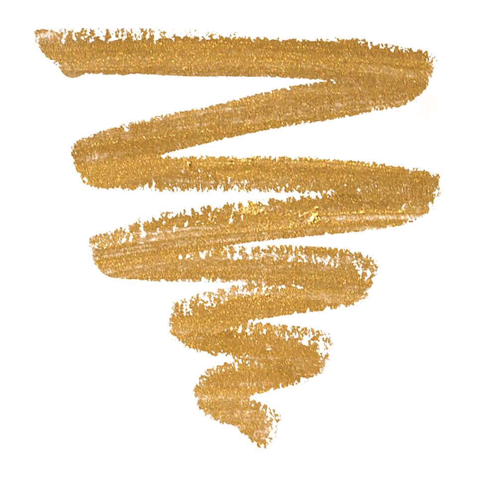 NYX Professional Makeup Eyeliner Glitzy Gold Kajalstift 1.0 st