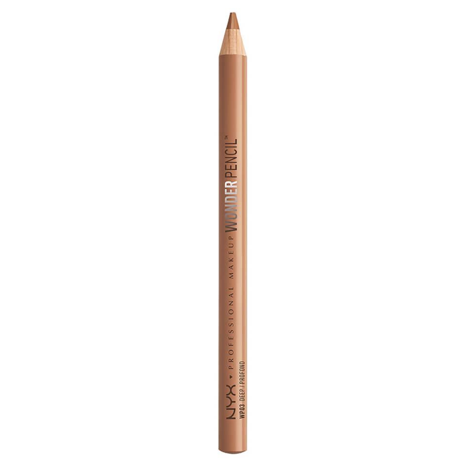NYX Professional Makeup Concealer Nr. 03 - Deep Concealer 1.0 st