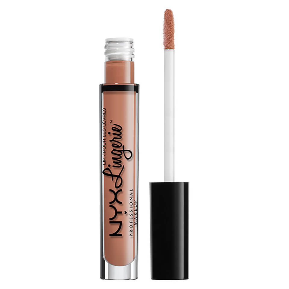 NYX Professional Makeup Lipgloss/Lipcream Nr. 19 - Dusk to Dawn Lippenstift