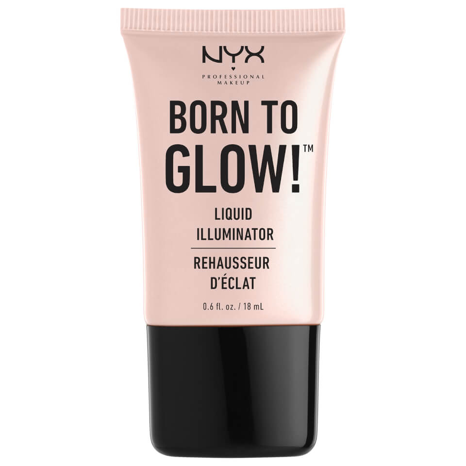 NYX Professional Makeup Foundation Nr. 01 - Sunbeam Foundation