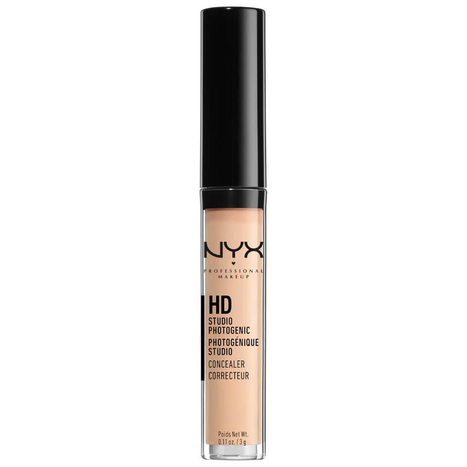 NYX Professional Makeup Concealer Nr. 03 - Light Pink Concealer