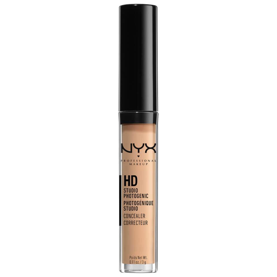 NYX Professional Makeup Concealer Nr. 05 - Medium Beige Concealer