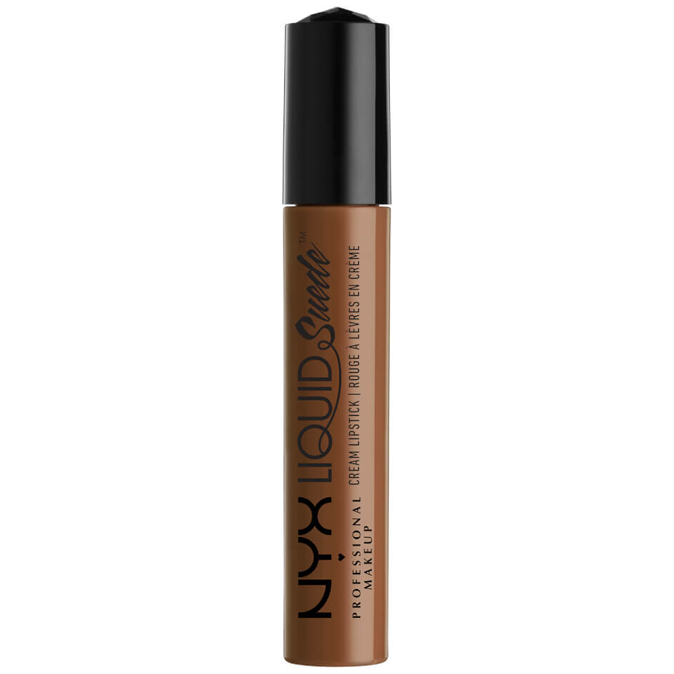 NYX Professional Makeup Lippenstift Downtown Beauty Lippenstift